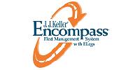 J J Keller Encompass Logo