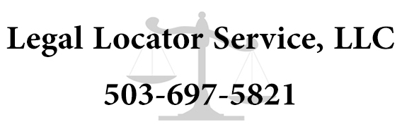 Legal Locator Service, LLC Phone Number