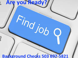 """Computer keyboard with key that says """"find job"""""""