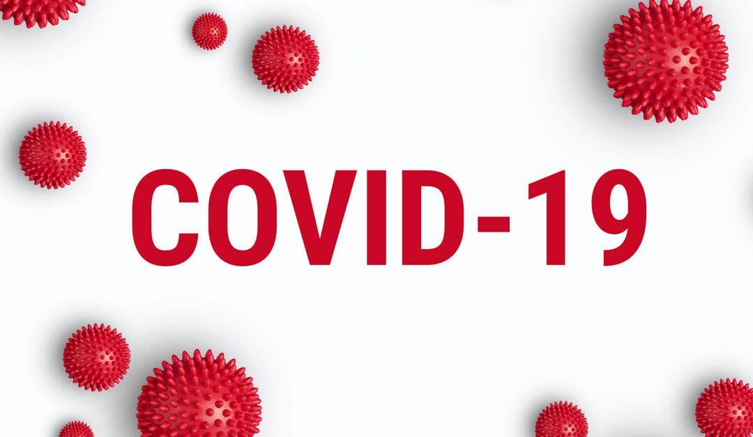 COVID 19 COURT CLOSURES