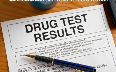Marijuana Testing Needs to be Navigated