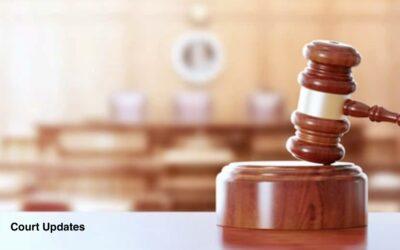 Court Closures & Delays